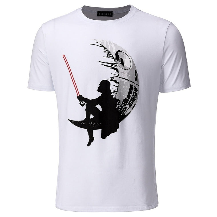 Men's Star Wars Shirt