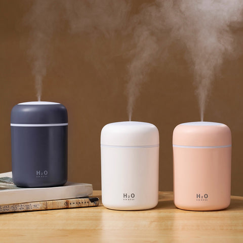 Mini Portable Humidifier