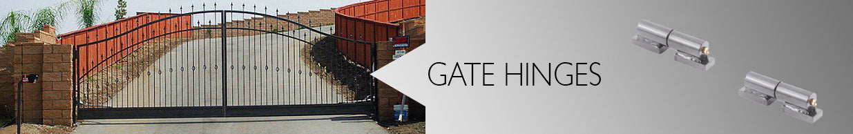 Gates Made Ready Product Types