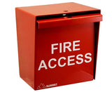Fire Access Box