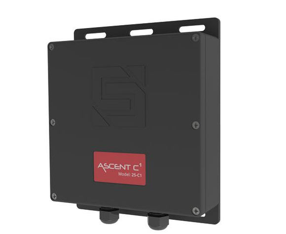 Ascent C1 – Two-Door Cellular Access Control System
