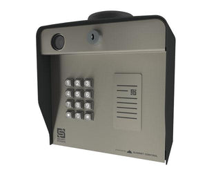 Ascent K2 – Cellular Keypad with Proximity Card Reader Mount
