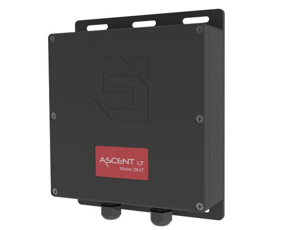 Ascent LT – One-Door Cellular Access Control System