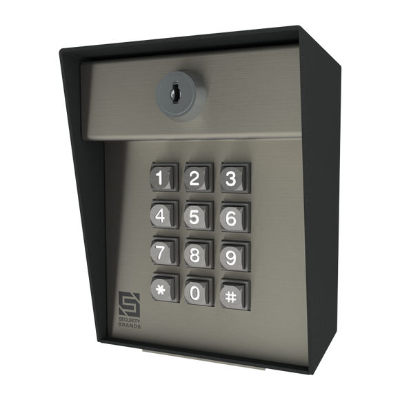 Advantage DKE - Keypad - Post Mount