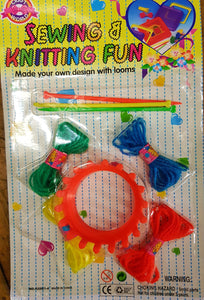 Knitting Kits
