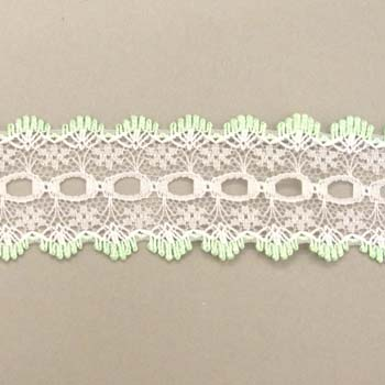 Knitting in Lace