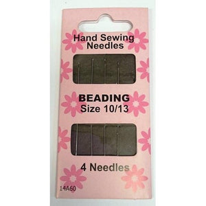 Beading 10/13 Sewing Needles