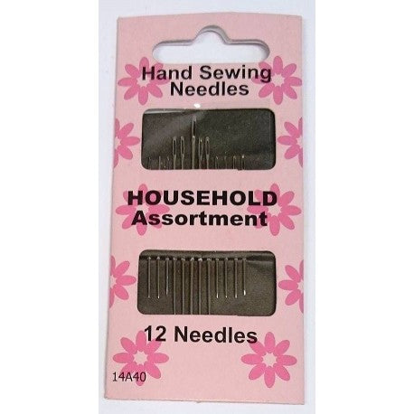 Household Sewing Needles