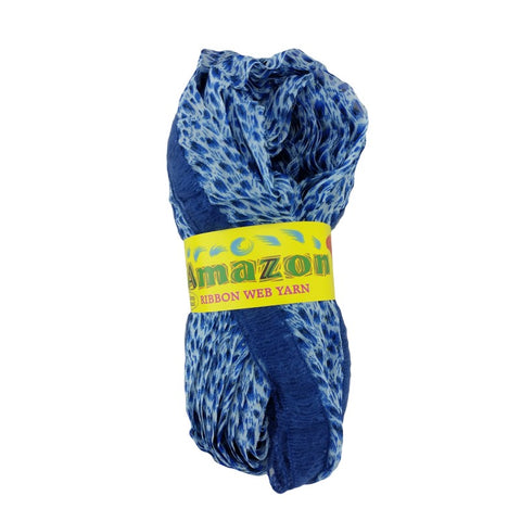 Amazon Ribbon Web Yarn