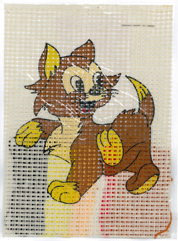 Cross Stitch Kits For Kids