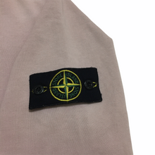 Load image into Gallery viewer, Stone Island Dusty Pink Crewneck