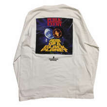 Load image into Gallery viewer, 2018 Supreme x Undercover White Longsleeve