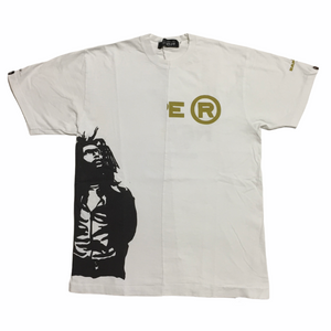 2005 BAPE x Neighborhood Nigo Sewn Tee