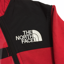Load image into Gallery viewer, 2016 Supreme x The North Face Red Steep Tech Fleece