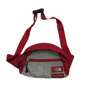 2013 Supreme x TNF Red 3M Shoulder Bag