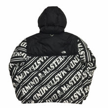 Load image into Gallery viewer, 2018 The North Face x Mastermind Nuptse