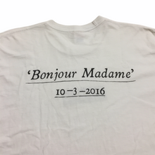 Load image into Gallery viewer, 2016 Supreme Paris Box Logo Tee