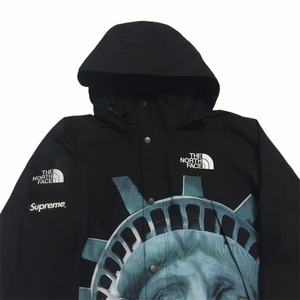 2019 Supreme x The North Face Black Liberty Mountain Light