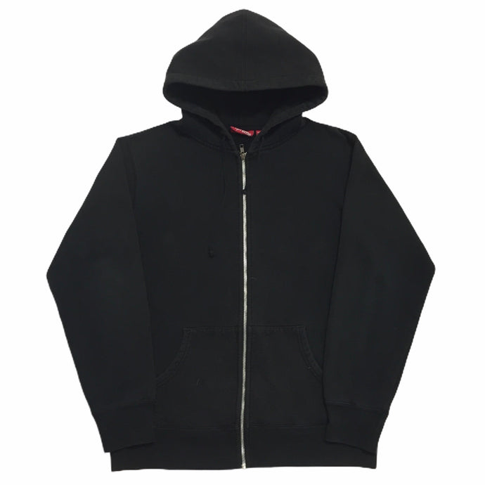 2016 Supreme Mark Gonzales Butterfly Black Zip Up