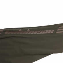 Load image into Gallery viewer, Kanye West Adidas Yeezy Calabasas Olive Trackpants