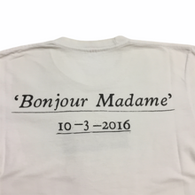 Load image into Gallery viewer, 2016 Supreme Paris Opening Box Logo Tee