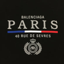 Load image into Gallery viewer, Balenciaga Paris Crewneck