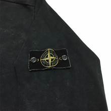 Load image into Gallery viewer, Stone Island White Frost Dark Navy Crewneck