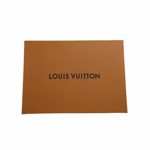 2017 Supreme Louis Vuitton Official Box Logo Tee