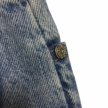 Load image into Gallery viewer, Chrome Hearts Cross Patch Levi's Denim