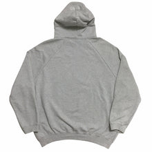 Load image into Gallery viewer, 2018 VETEMENTS x Tommy Hilfiger Grey Hoodie