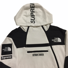 Load image into Gallery viewer, 2016 Supreme x The North Face White Steep Tech Fleece