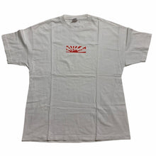 Load image into Gallery viewer, 2011 Supreme Japan Relief Box Logo Tee