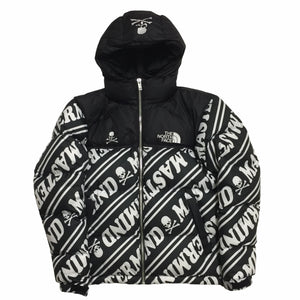 2018 The North Face x Mastermind Nuptse