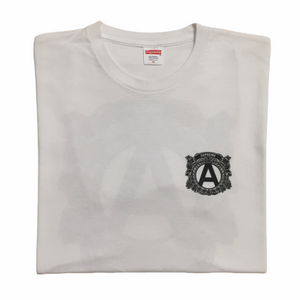 2015 Supreme Anti Everything Tee