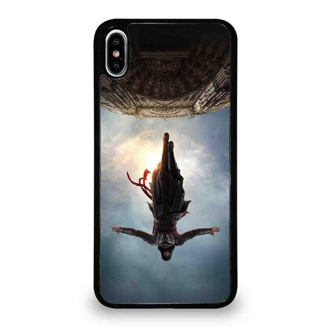 Assassin-S-Creed-02-iPhone-XS-Max-Case
