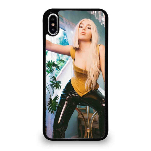 Ava-Max-04-iPhone-XS-Max-Case