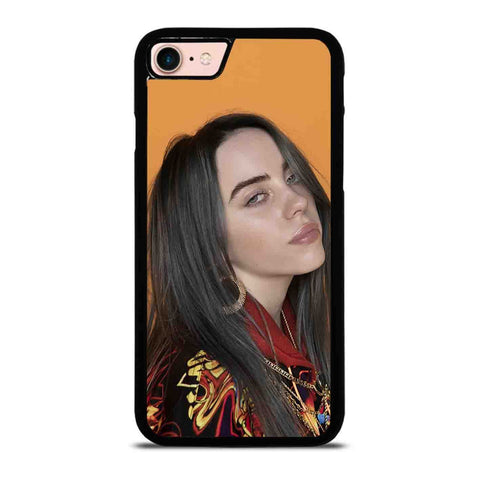 Billie-Eilish-3-2-iPhone-8-Case