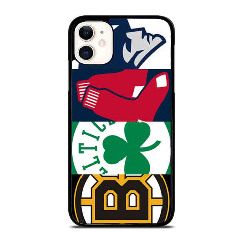 Boston-Sports-02-iPhone-11-Case