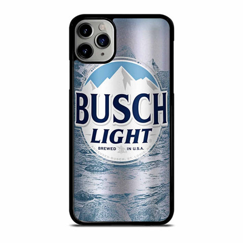 Busch-Light-Beer-3-2-iPhone-11-Pro-Max-Case