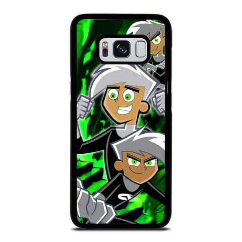 Danny-Phantom-05-Samsung-Galaxy-S8-Case