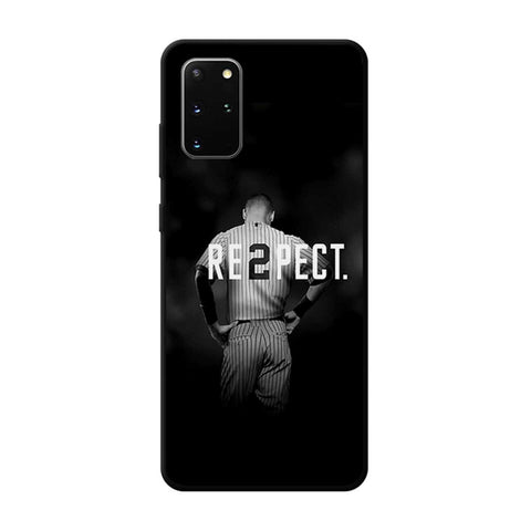 Derek-Jeter-Resp2Ct-Samsung-Galaxy-S20-Plus-Case