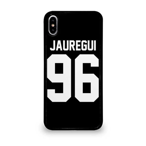 Fifthharmony-Lauren-Jauregui-iPhone-XS-Max-Case