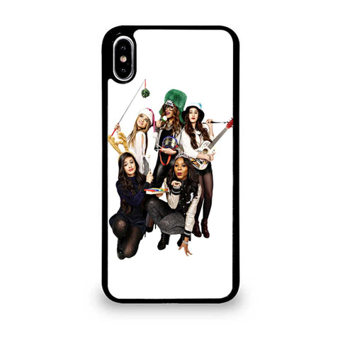 Fifth-Harmony-8-iPhone-XS-Max-Case