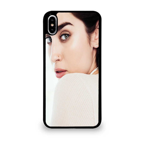 Fifth-Harmony-Lauren-Jauregui-2-iPhone-XS-Max-Case