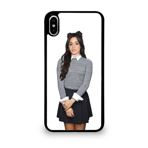 Fifth-Harmony-Camila-Cabello-3-iPhone-XS-Max-Case