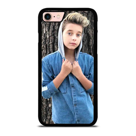 Gavin-Magnus-1-2-iPhone-8-Case