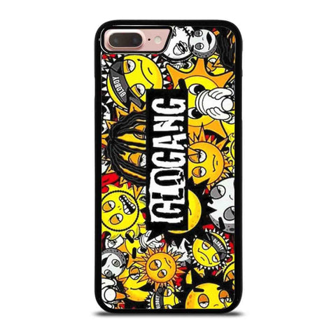 Glo-Gang-2-iPhone-8-Plus-Case