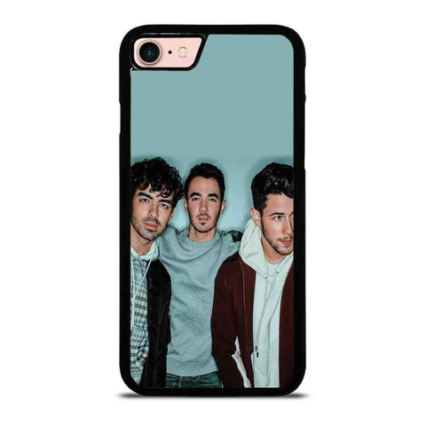Jonas-Brothers-002-2-iPhone-8-Case