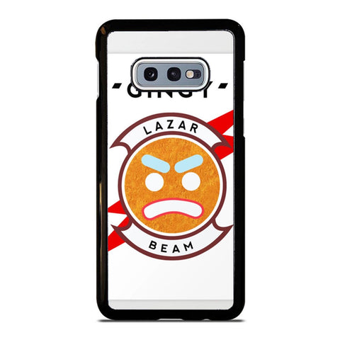 Lazarbeam-Gingy-02-Samsung-Galaxy-S10E-Case