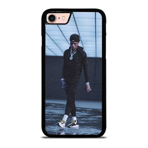 Lil-Baby-6-iPhone-8-Case